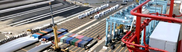 FOREIGN TRADE ZONE #163