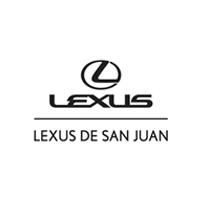 lexus san juan